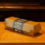 BIO pappe Baguette Box Fresh & Tasty