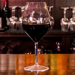 Unzerbrechliches, hochwertiges Rote Weinglas 510ml