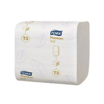 Tork Soft Gefaltetes Toilettenpapier T3 114273