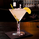 Unzerbrechliches hochwertiges Martiniglas 220ml