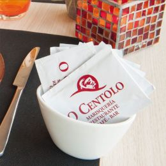 Erfrischungstücher bedruckt mit Ihrem Logo!