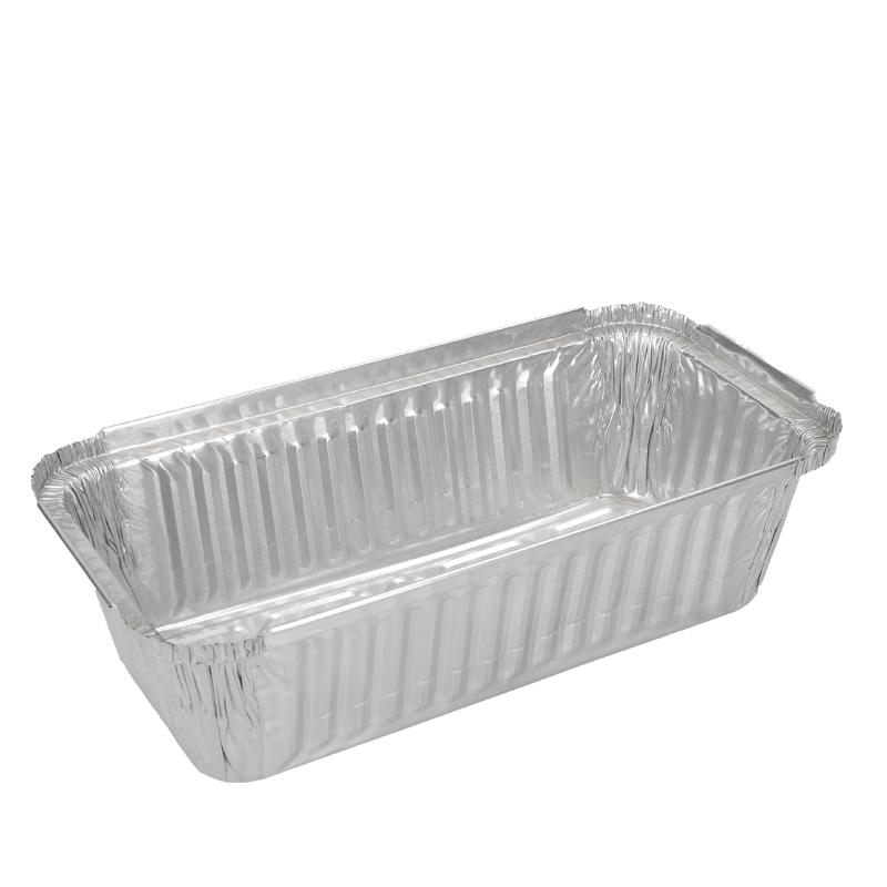 Abbildung von Aluminium container 910cc