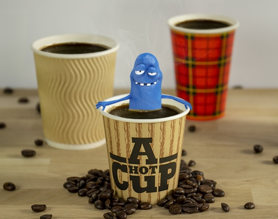 ENJOY with our cheap coffee cups!